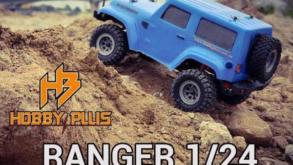 CR24-Ranger