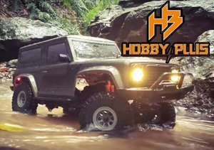 Hobby Plus Crawlers