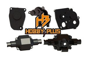 Hobby Plus Parts