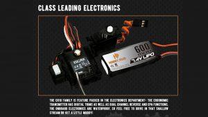 Electronic CR18